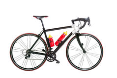 A road bicycle Stock Image