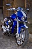 Road Bike - Cruiser Stock Images