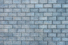 Road bricks Royalty Free Stock Image