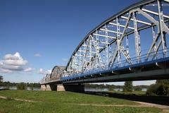 Road bridge Royalty Free Stock Photo