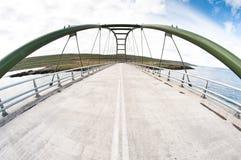 Road bridge Stock Photography