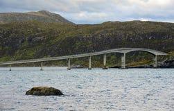 Road Bridge Royalty Free Stock Image