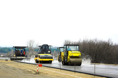 Free Road Building Royalty Free Stock Photography - 13872207