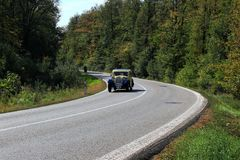 Road, Car, Motor Vehicle, Asphalt Royalty Free Stock Image