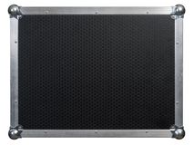 Road case background Stock Photography