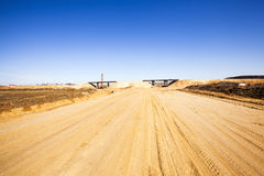 Free Road Construction Stock Photography - 28572902