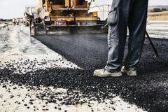 Free Road Construction Royalty Free Stock Photo - 37520865