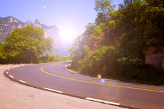 Road, Royalty Free Stock Photos