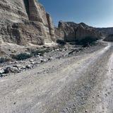 Road in Desert Stock Photos