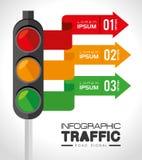 Road design, vector illustration. Royalty Free Stock Photos