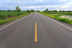 Road Royalty Free Stock Images