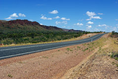 Free Road In Australia Stock Photography - 10219662