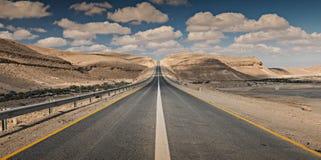 Free Road In Desert Stock Images - 66996894