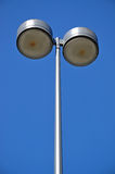 Road lamp Stock Image