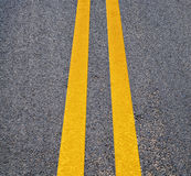 Road line Stock Photography