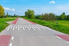 Free Road Markings Stock Image - 25371501
