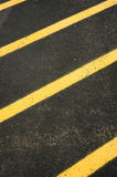 Road Painting Or Pavement Background Stock Photography