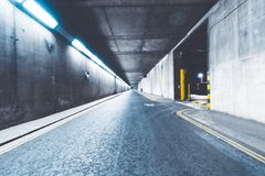 Road, Parking, Car Park, Car Royalty Free Stock Images