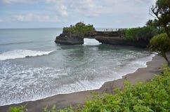 Road of prophets. Indonesia, Bali Stock Image