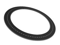 Road Ring Royalty Free Stock Images