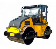 Free Road Roller Stock Photos - 16291523