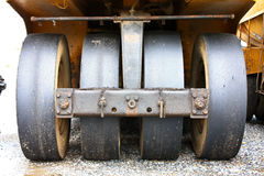 Road roller Stock Images