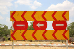 Road Sign Royalty Free Stock Photo