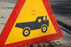 Road Sign royalty free stock images