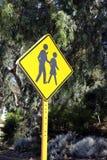 Pedestrians Stock Image