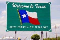 Welcome to texas stock photos