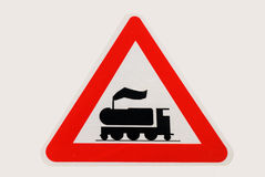 Road signs 36 Royalty Free Stock Photo
