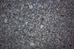 Road surface of the asphalt Royalty Free Stock Photo