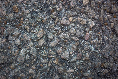 Road surface of the asphalt Stock Image