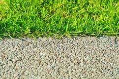 Road surface Royalty Free Stock Image
