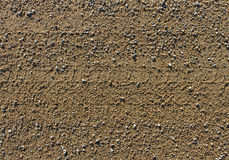 Road surface. Stock Image