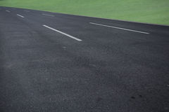 Road surface Stock Photography