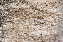Road surface made of natural stone royalty free stock photos