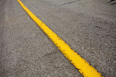 Road texture Stock Photography