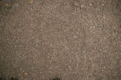 Road texture background. Close-up of asphalt texture Royalty Free Stock Image
