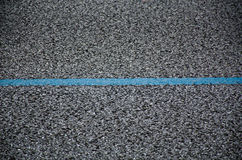 Road texture with lines Royalty Free Stock Photo