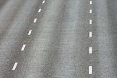 Road texture Royalty Free Stock Images