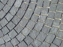 Road Tiles Royalty Free Stock Images