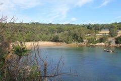 Nature Beach Landscapes, Sydney Australia Stock Photography