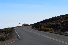Haleakala Park Stock Image