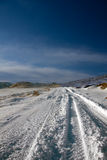 Road to the Icecap, Greenland Stock Photos