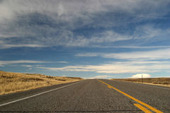 Free Road To Nowhere Stock Photo - 484210