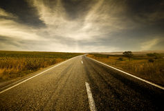 Free Road To Nowhere Stock Images - 6437594