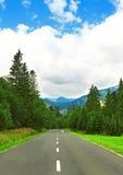 Road to success Stock Photos