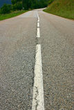 Road Track - 3 Royalty Free Stock Images