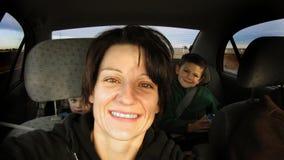 Road trip Royalty Free Stock Photos